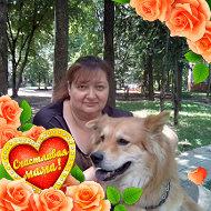 Галина Скрипкина