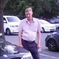 Анкета Александр Уряшев