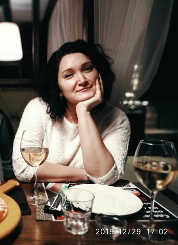 Vera, 43, Cheboksary
