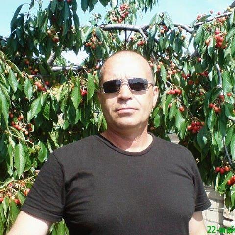 Александр, 50, Tokmak