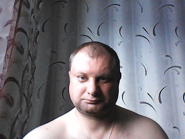 Vitaliy, 40, Yermakovskoye