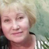 Нина Шахтарина