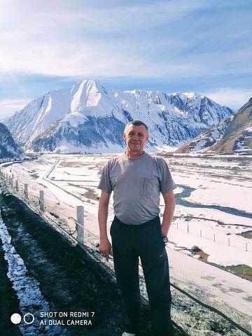 Aleksandr, 56, Baranovichi