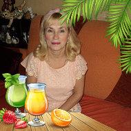 Лариса Бобкова (Шебалкова)