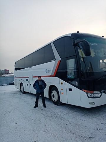 саид, 51, Raduzhnyy