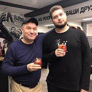 Игорь Луканов