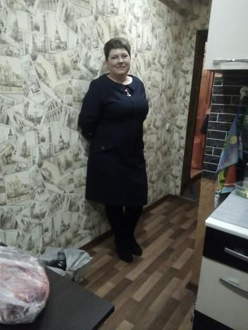 Elena, 50, Vitebsk