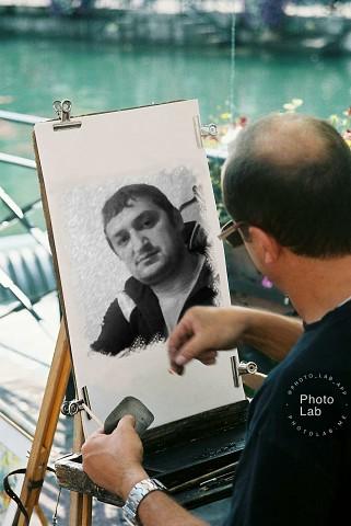 Рустам, 37, Nal'chik