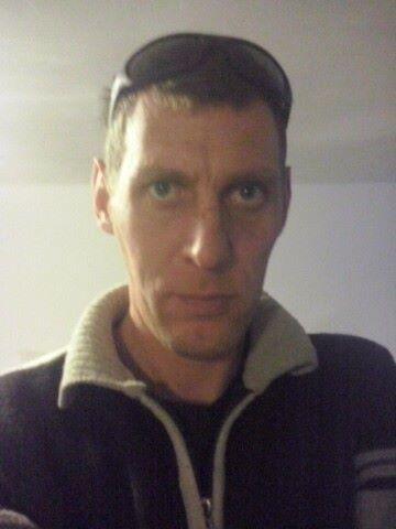 юрий, 43, Arkhangel'sk