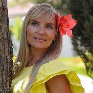 Марина Баклаева (Галанина)