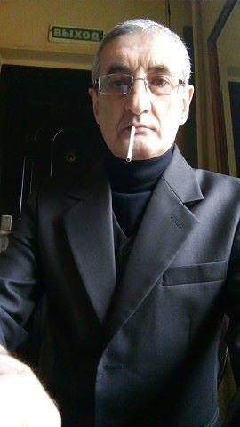 Aram, 50, Rostov-na-Donu