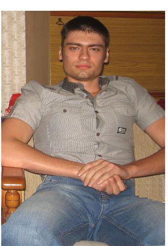 Станислав, 30, Minsk