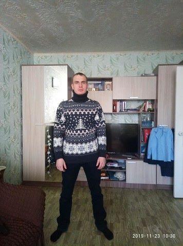 денис, 32, Saransk