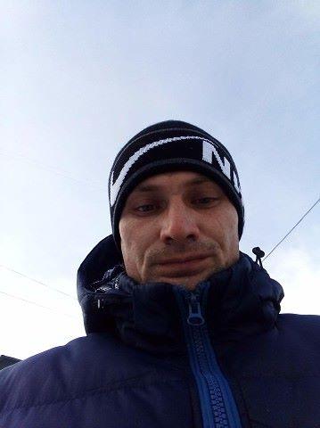 ЮРИЙ, 35, Irkutsk
