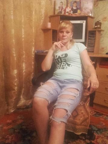 Anastasiya, 30, Mar''ina Horka