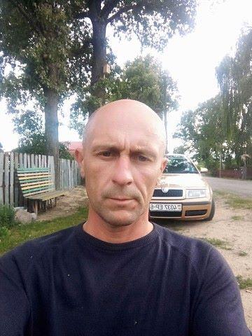 Aleksandr, 43, Mogilev