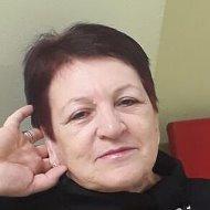 Валентина Борщева-( Сиротина)