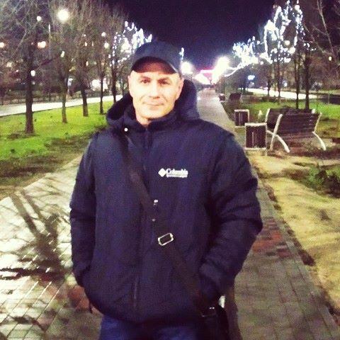 Andrey, 44, Energodar