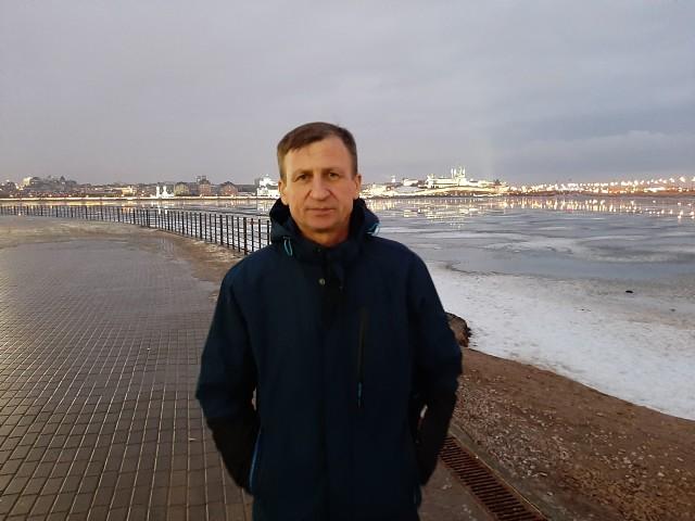 Леонид, 51, Mozhga