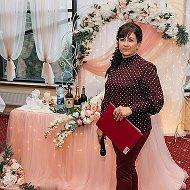 Наталия Филатова (Ерина) ведущая