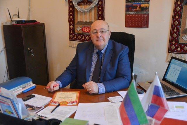Бахтияр, 56, Derbent
