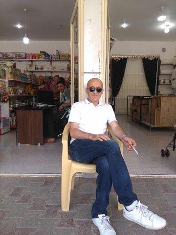 ABEL Grandovich, 54, Yerevan