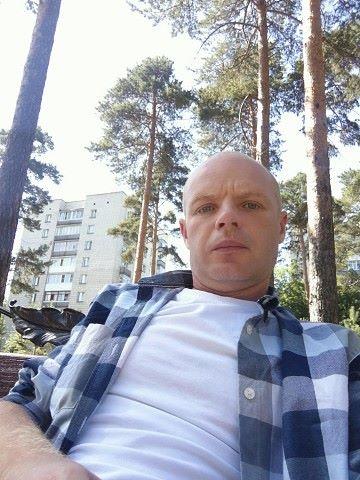 Anatoliy, 36, Novosibirsk