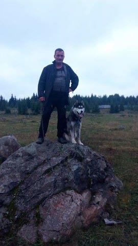 Aleksandr, 39, Nizhny Tagil