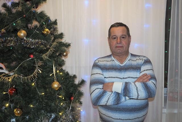 Aleksandr, 58, Novotroitsk
