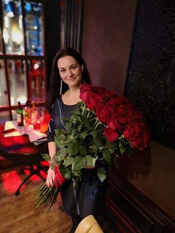 Марина, 47, Omsk