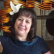 Светлана Мальбахова