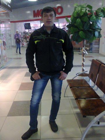 Умаржон, 38, Nizhnyaya Tura