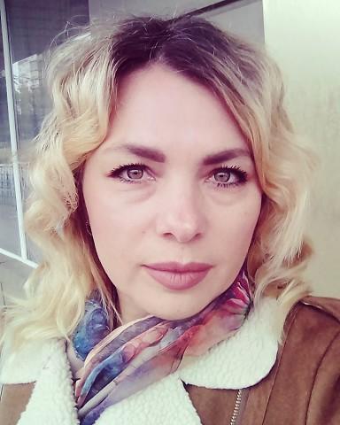 Ksyusha, 41, Alchevs'k