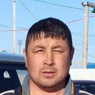 Кенеш Ниязов