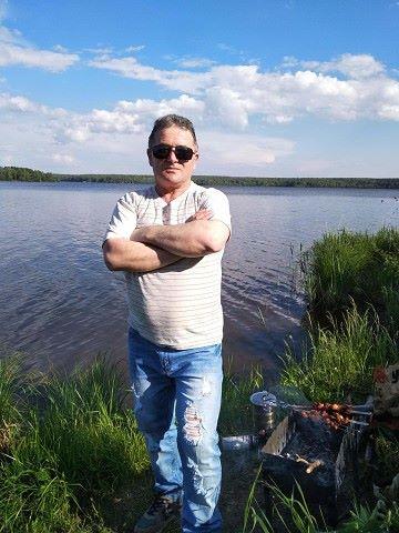 Tigran, 52, Nizhny Tagil
