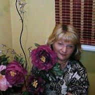 Виталина Киселёва(Лесовая)