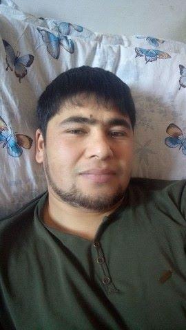 Mansur, 29, Malka