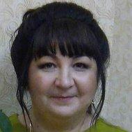 Ольга Кренделева (Кирилова)