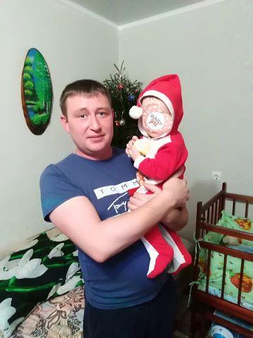 ВЛАДИМИР, 34, Buguruslan