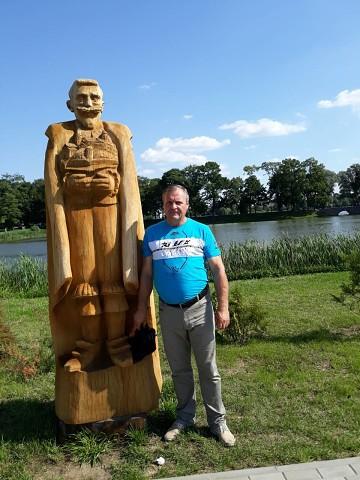 Aleksandr, 60, Minsk