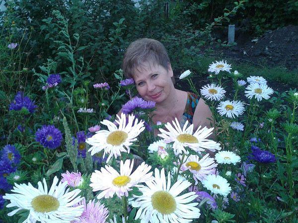 Valentina, 64, Belgorod