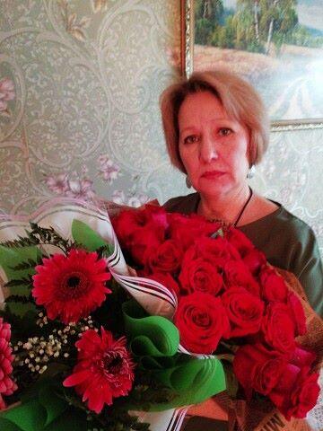 Ирина, 56, Kamyshin