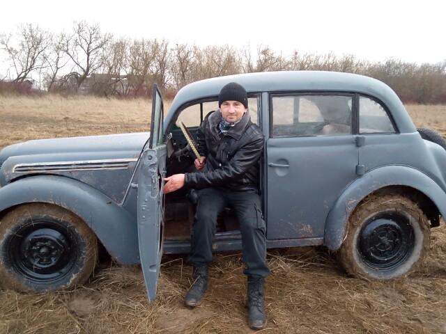 Vladimir, 52, Dukhovshchina