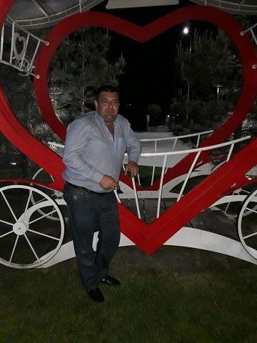Иван, 42, Comrat