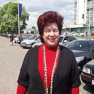 Надежда Кравченко (Серик)