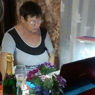 Наталья Иванникова