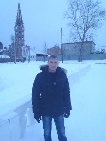 Олег, 47, Volgograd