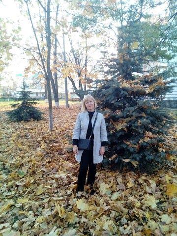Anna, 55, Salihorsk