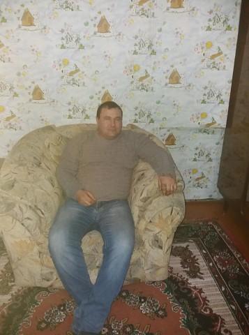 Леха, 40, Petropavl