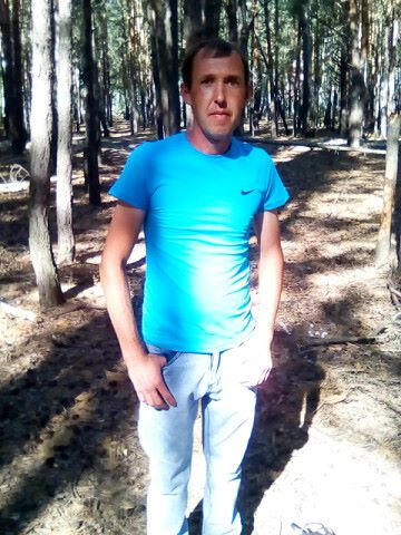Denis, 35, Kurgan